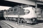 Southern Railway F3A