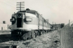 Southern Railway Alco PAs