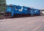 CR B36-7's