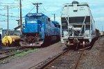 CR C40-8 6044