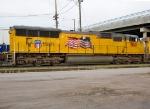UP 5160