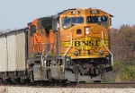 BNSF 8911