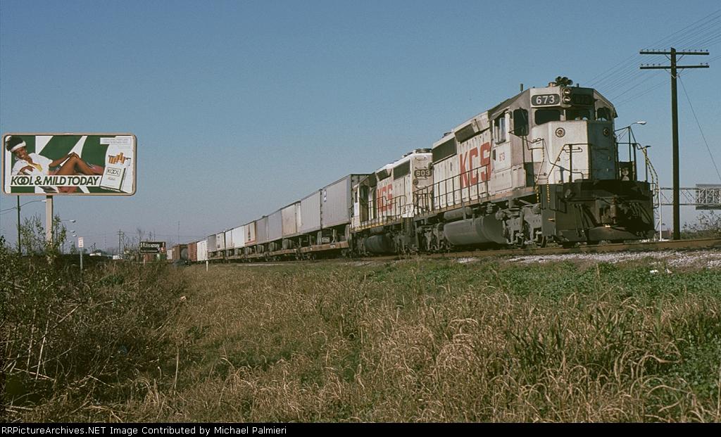 KCS No. 53