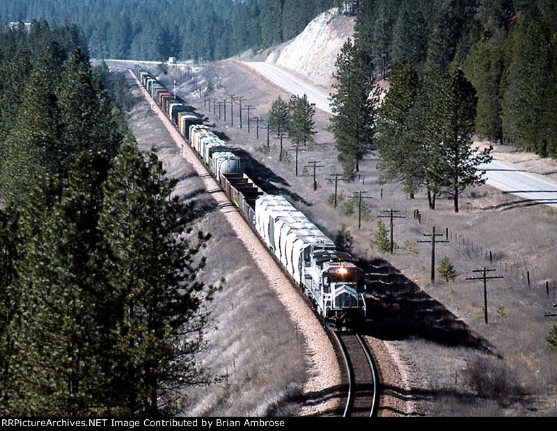 LMX 8561 West