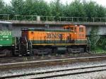 BNSF 3616
