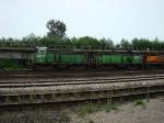 BNSF 3617