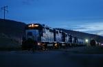 LLPX 2267 Kelowna Pacific Railway Ltd. (KPR)