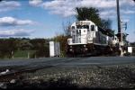 NJT on NYS&W rails