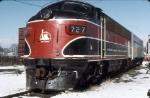SRNJ 727