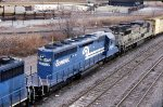 Conrail 6472