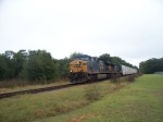 Q740 with CSX 5107