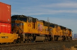 SD70Ms