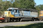 CSX 6113 power for Y250 and eventually P923 to Orlando