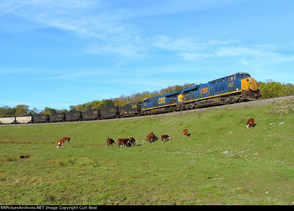 CSX 3070 and 792 (3)