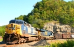 CSX 155 and 762 (1)
