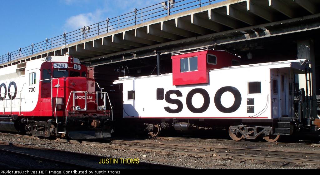 LSRX 700