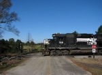 Country railroading