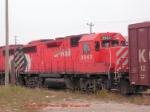 CP 3043