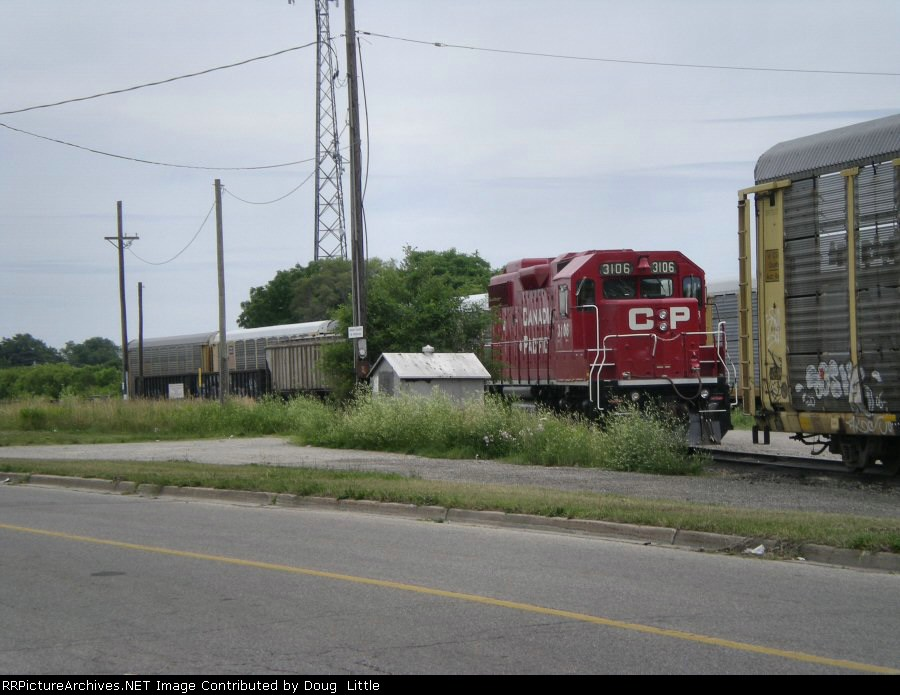 CP 3106
