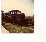 Newport Tourist Train