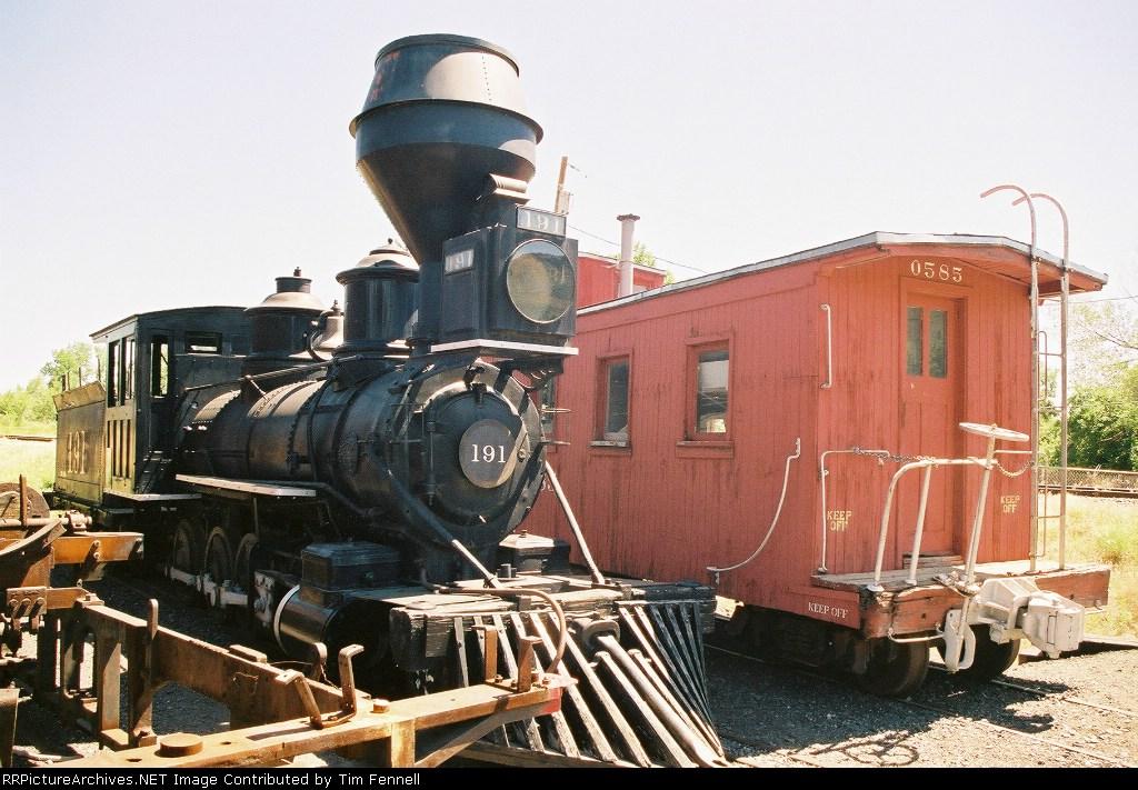DL&G 191