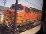 BNSF 5614