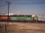 BNSF 2882