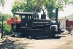 Manitou & Pike's Peak Railway #1