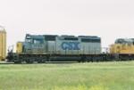 EX C&O 7553