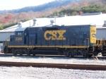 CSX 2305 (ex-C&O)