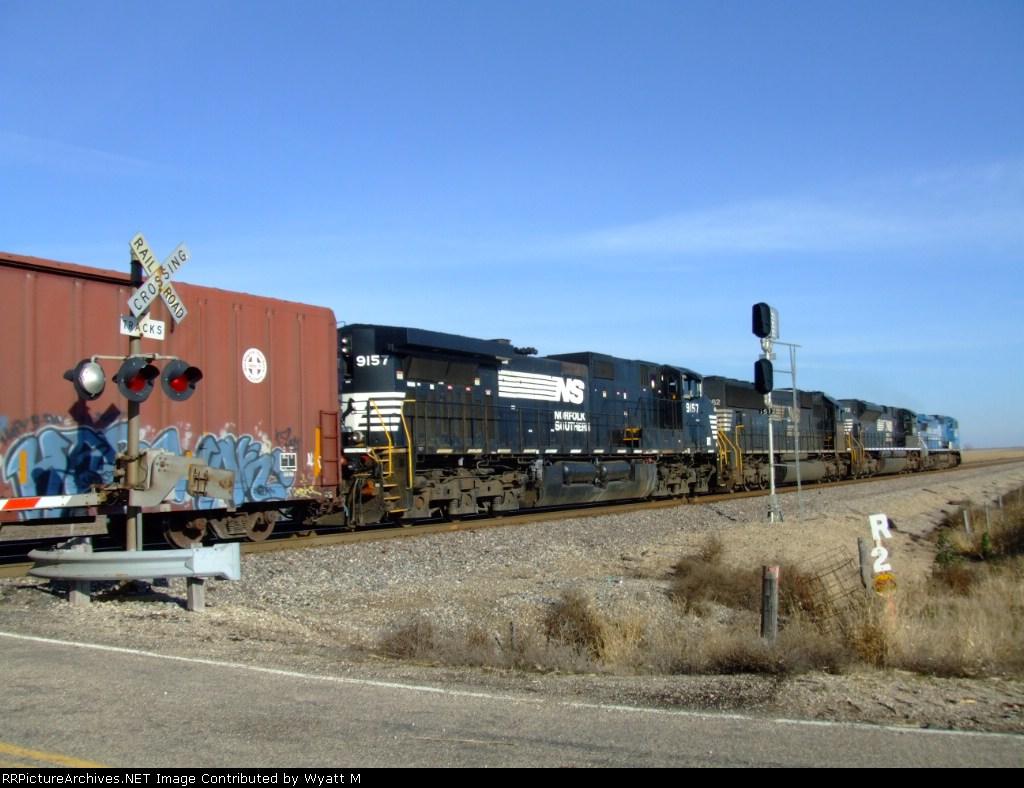 NS 9157