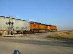 BNSF 4589