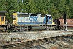 CSX 8199 in better light