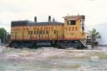 SW-10 at Blackfoot