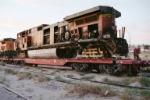 BNSF 4323