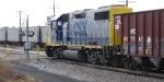 CSX 2772