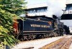 Western Maryland  Scenic #734
