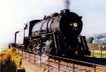 Approching Cumberland Station