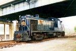 WMSR RS-3 #199
