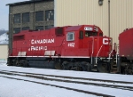 Canadian Pacific 4452