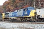 CSX 226