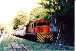 Mixed train