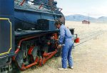 Keeping the Locomotive Lubed