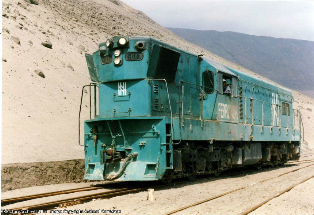 DT 13016