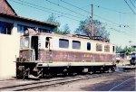 Swiss Locomotive