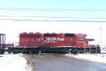 CP 5701