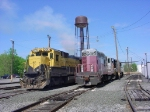 NYSW 4008 and ADIX 7249
