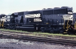 NS 6586--New SD50