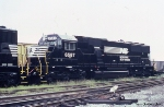 NS 6587--New SD50