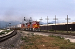 ATSF #198 Led by 128, 131, 103, and 113